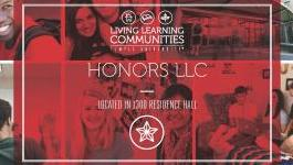 Honors Housing info flyer